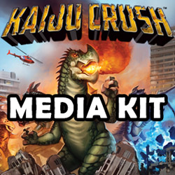 Kaiju-Crush