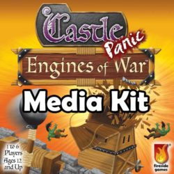 Engines of War Media Kit