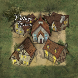 village-crone-village-green-board