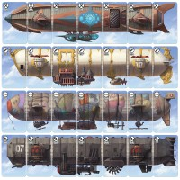 Dastardly-Dirigibles-Airship-Cards