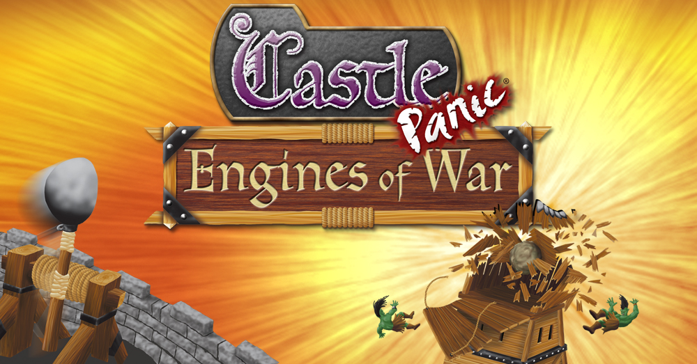 Engines of War Builds Panic