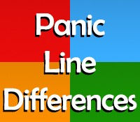 Panic Line Variations