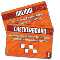Kaiju-Crush-Oblique-Checkerboard-Promo-Card