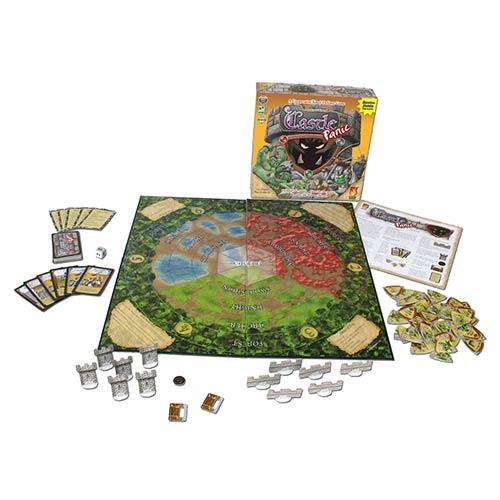 Castle-Panic-Full-Game
