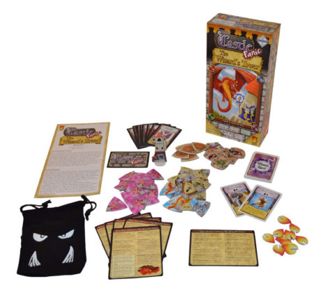 image of full game and components