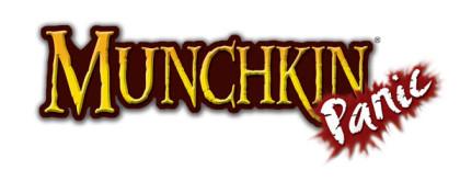 munchkin panic logo