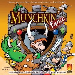 Munchking-panic-Flat-cover-art