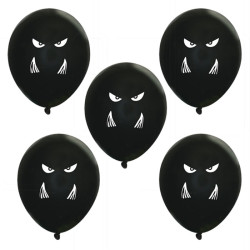 castle-panic-black-monster-balloons