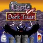 The Dark Titan expansion front cover art image