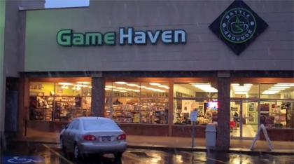 Game Haven Bountiful Fireside Games Bring Fun Home