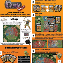 Castle-Panic-Quick-Start-Guide