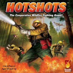 Hotshots-Cover