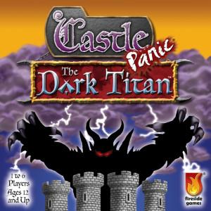 The Dark Titan