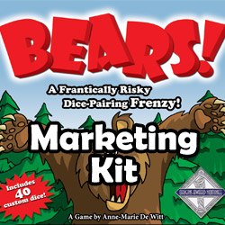 Bears-Marketing-Kit