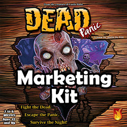 Dead-Panic-Marketing-Kit