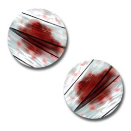 Dead Panic Injury Tokens
