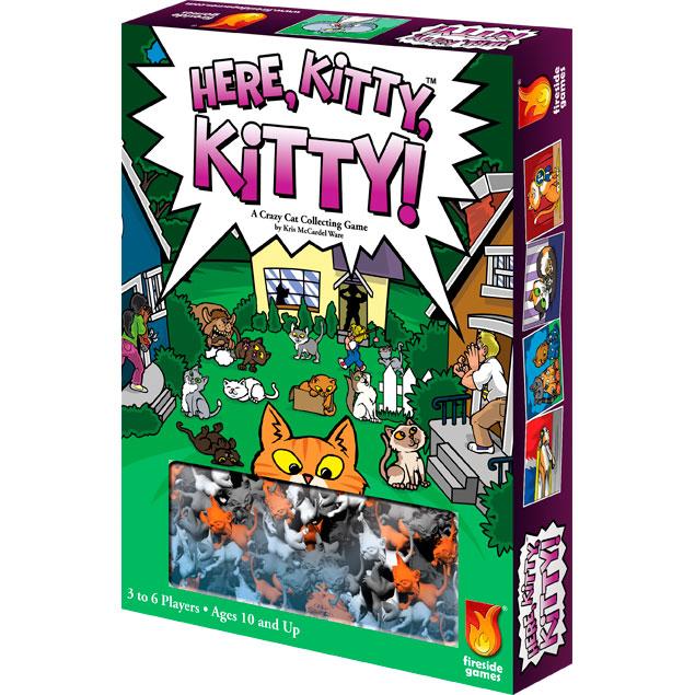 here kitty kitty 3d box