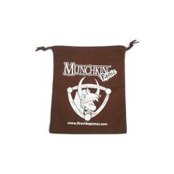 Munchkin Panic draw bag