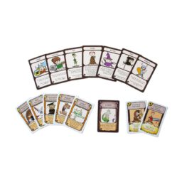 More Munchkin mini expansion