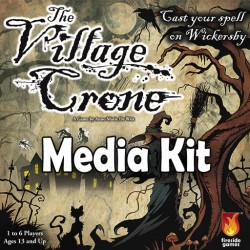 Village Crone media kit thumbnail