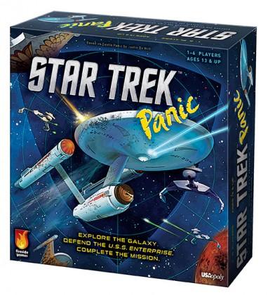 Star Trek Panic Box