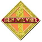 Origins Award Winner