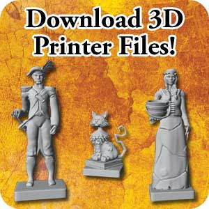 Download 3D Printer FIles!