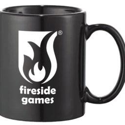 Fireside Games Mug