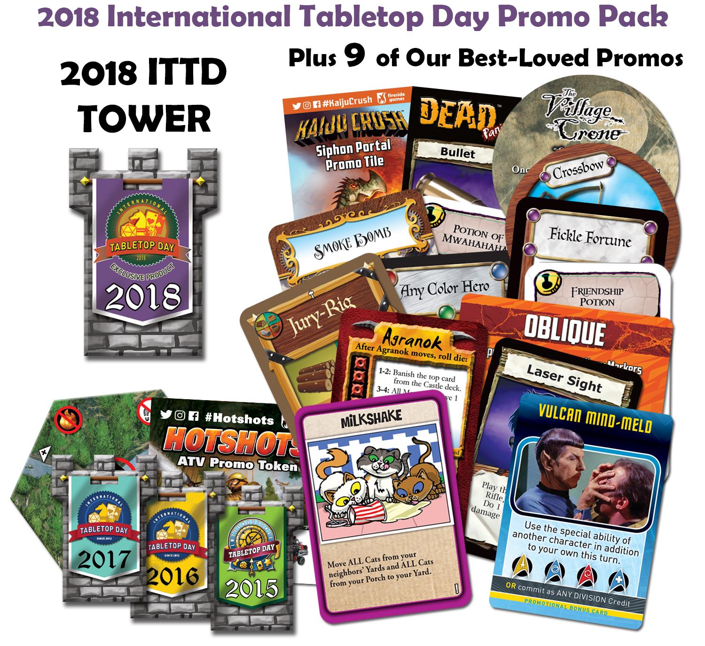 ITTD-Promo