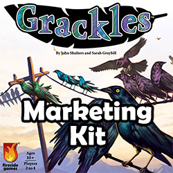 Grackles-Marking-Kit
