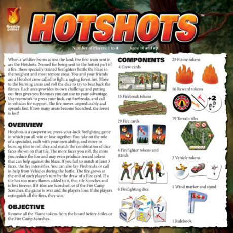 Hotshots-RuleBook