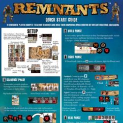 Remnants-Poster-Quick-Start-Guide