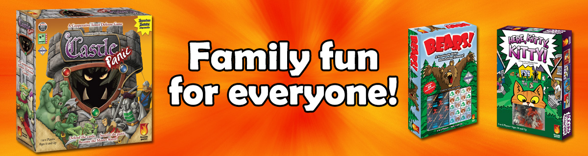 Family Fun for Everyone!