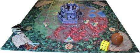 Giant Castle Panic