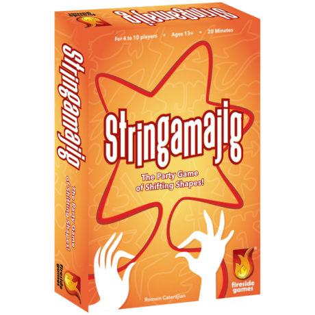 Stringamajig box facing right