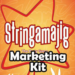 Stringamajig Marketing Kit